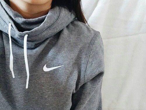 The hoodies got me like ❤❤