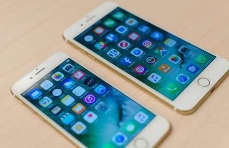 iPhone - analistii estimeaza un record de vanzari pentru T4 2016