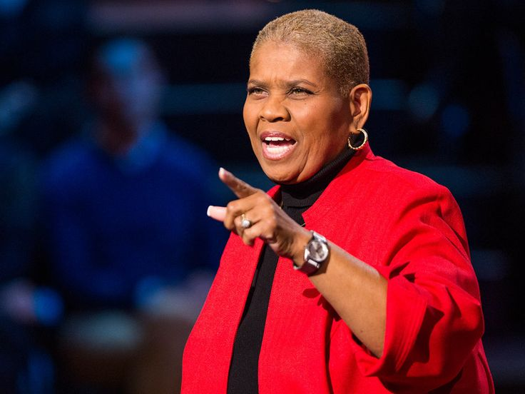 Rita Pierson: Every kid needs a champion | Talk Video | TED.com