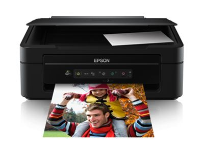 Epson Expression Home XP-202 Driver Download