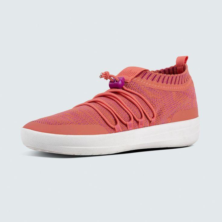 Uberknit  Fitflop Shoes, Tieks Ballet Flats, Sneakers-3874
