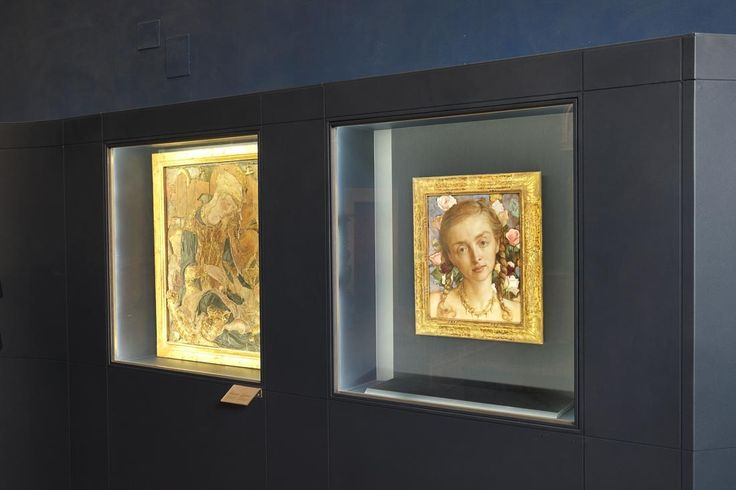 The exhibition promoted by the Comune di Firenze, is organized at the Museo Stefano Bardini in Florence by Mus.e Association in collaboration with the Gagosian Gallery in Rome and with the support of Faliero Sarti