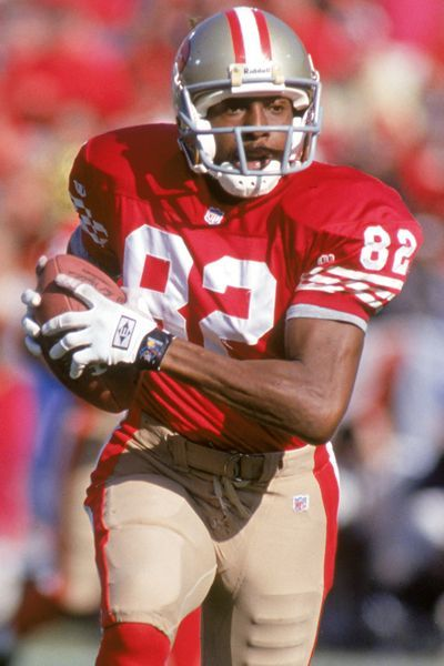 John Taylor - San Francisco 49ers, a great  second receiver to go with Jerry rice. #rebuildingmylife