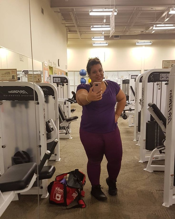 I love when we switch up instructors.  This was after a dutty workout with Heather!! #gymselfie  #FluffyFitAndFabulous #plussize #thick #curvy #fluffy #thickfit #voluptuous #bbw #fitness #thickums #fitfam #motivation #journey #goals # #fitspo #getfit #gymlife #strongissexy #chickswholift