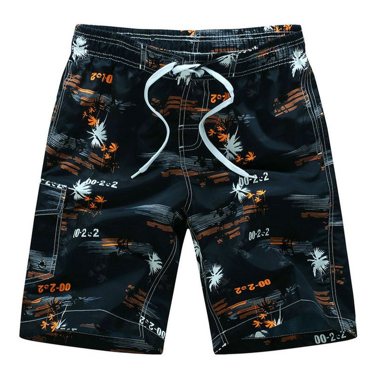 Новое поступление 2016 летние шорты для бега мужчины свободного покроя уменьшают подходящие мода печать шнурок мужские спортивные шорты желтый оранжевый синий купить на AliExpress
