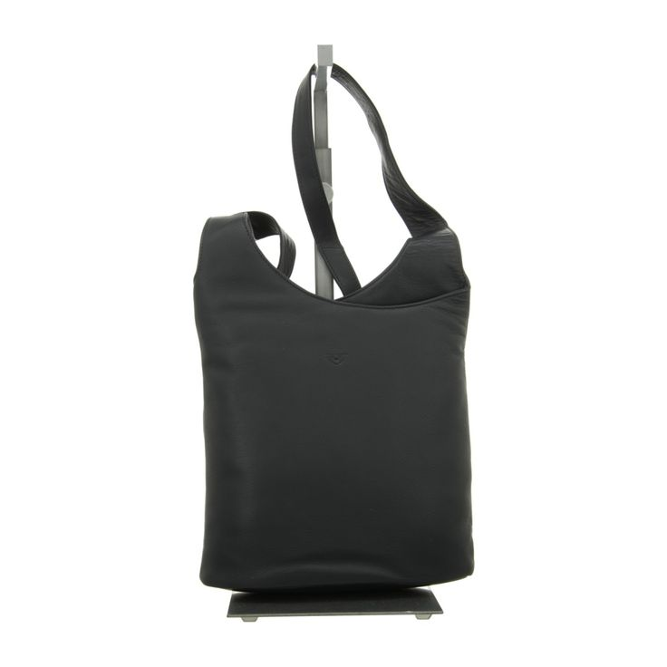 NEU: Voi Leather Design Handtaschen Crossover - 10300 BLAU - blau -