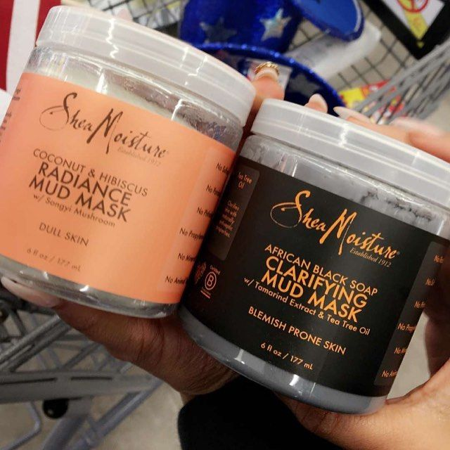 Looking for a new face mask to try out, have any of you guys tried this before??