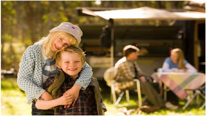 Caravan and Camping Shows and Events in May, 2015