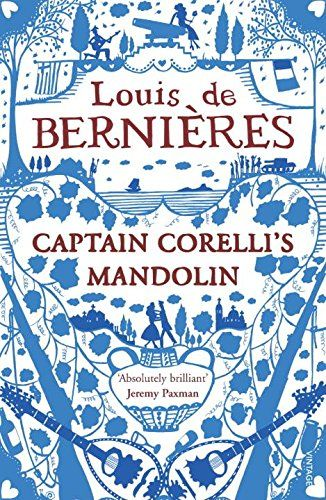 Extravagant, inventive, emotionally sweeping, Captain Corelli's Mandolin is the story of a timeless place that one day wakes up to find itself in the jaws of history. The place is the Greek island of Cephallonia, where gods once dabbled in the affairs of men and the local saint periodically rises from his sarcophagus to cure the mad. Then the tide of World War II rolls onto the island's shores in the form of the conquering Italian army. Caught in the occupation are Pelagia, a willfu...