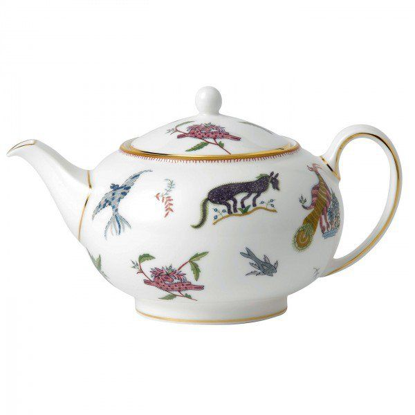 Mythical Creatures Teapot 0.8ltr, Gift Boxed