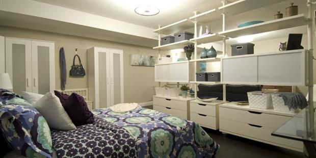stolmen system ikea bedroom ideas pinterest bedrooms ikea and nelson. Black Bedroom Furniture Sets. Home Design Ideas