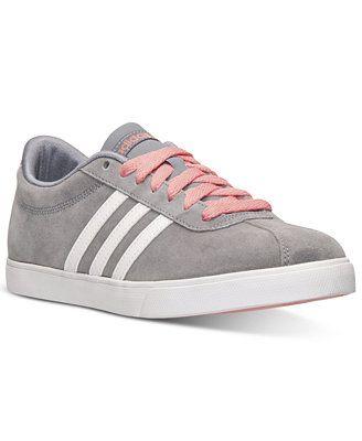 Adidas Tennis Shoes Finish Line