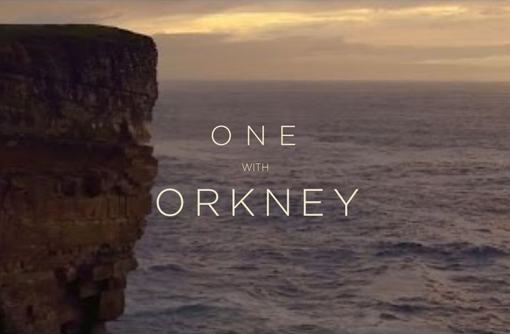 One With Orkney
