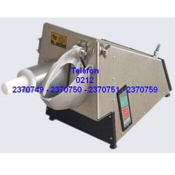 Sebze Parçalama Makinaları : Endüstriyel Havuç Sebze Doğrayıcı - Sebze Doğrama Makinası Satış Telefonu 0212 2370749