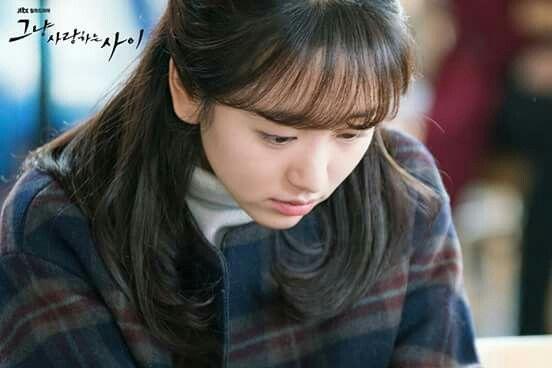 Won jin ah just between lovers drama