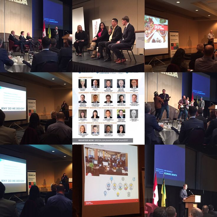 Such a great event at SREDA - New Drivers of Economic Growth  Great speakers such as: Wanda Hunchak, Alex L. Fallon, John R. Baird, Dylan Jones, Scott Banda, Stephanie Yong, Kevin Bergeron. BComm. MBA, DonnaLyn Thorsteinson, Heather Abbey, Charlie Clark, Daniel Simair and many more.   To all the people that put this on and all involved great job!!