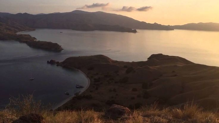 Timelapse st gili lawa island