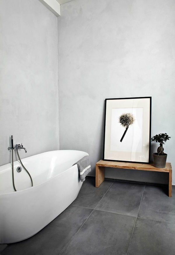 1001+ Ideen für Badfliesen – modern und elegant, für einen stilvollen Badezimmerlook!