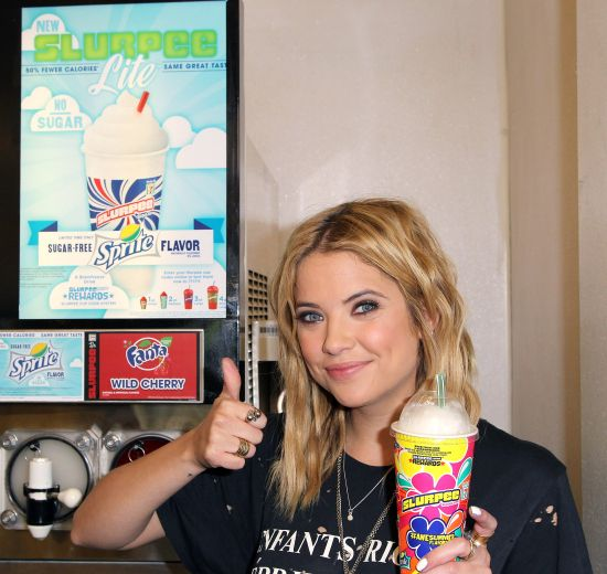 7-Eleven Free Slurpee Day Supersized Into a Freebie Week