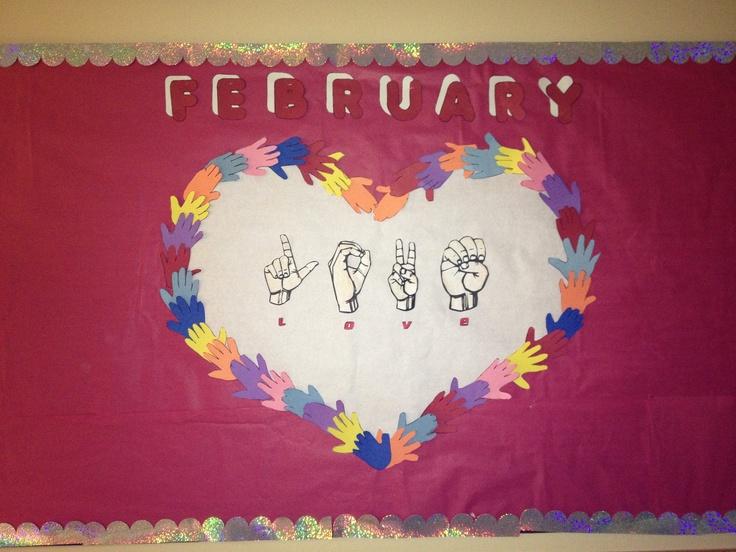 valentine month quote