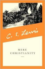 Love C.S. Lewis!