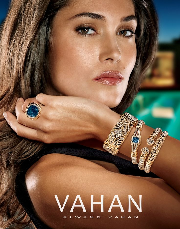 vahan 39 s new london blue ad featured in town country and harper 39 s bazaar magazines vahan. Black Bedroom Furniture Sets. Home Design Ideas