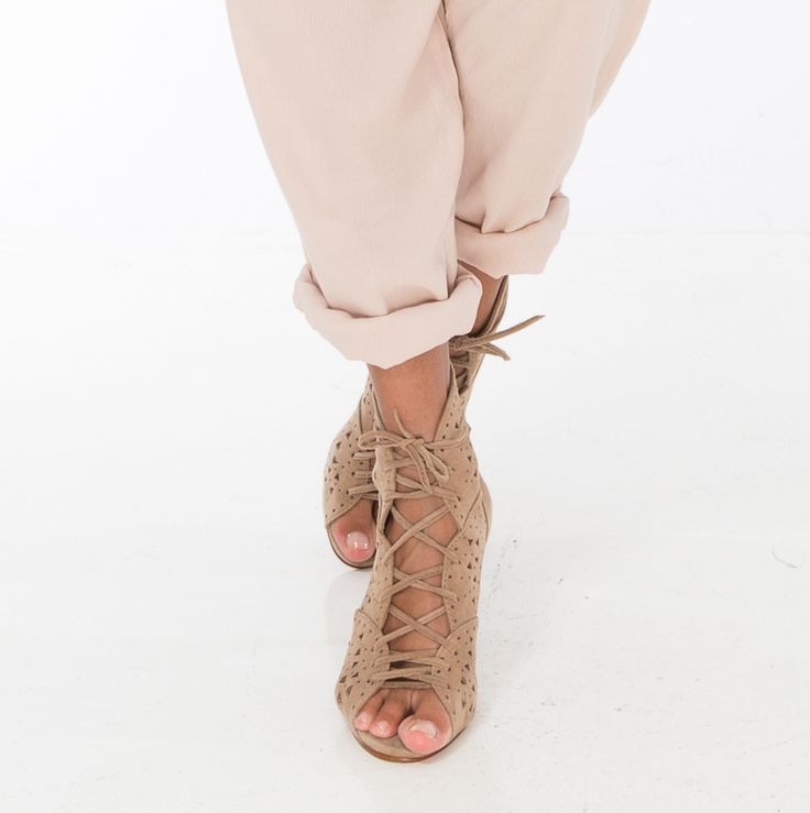 uma and leopold Spring Summer 2016. Zinnia Shoes