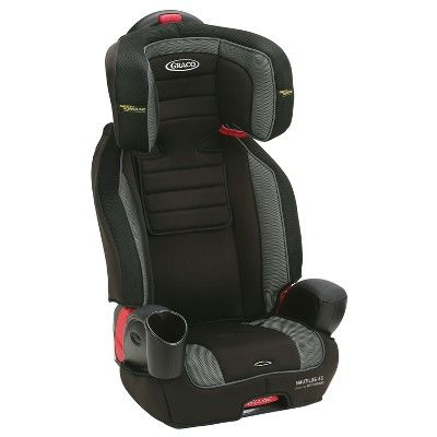 Graco Nautilus 3 In 1 Car Seat With Safety Surround >> Graco Nautilus 65 3 In 1 Harness Booster Seat With Safety