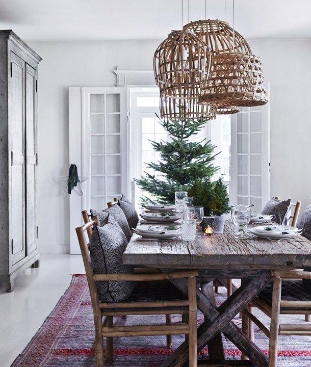 Chez Tine K c'est déjà Noël - PLANETE DECO a homes world