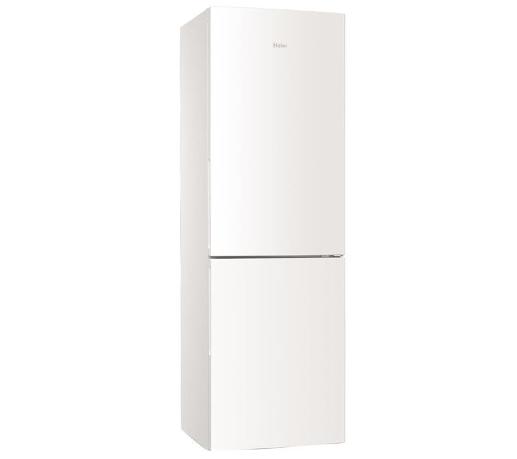 HAIER CFE633CWE Fridge Freezer - White