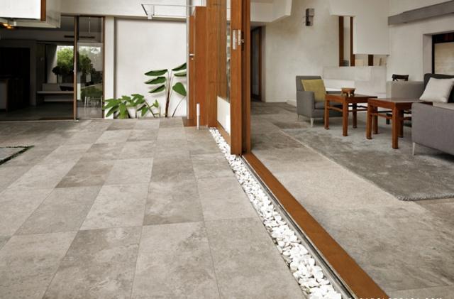 42 best carrelage images on pinterest porcelain tiles for Carrelage marazzi