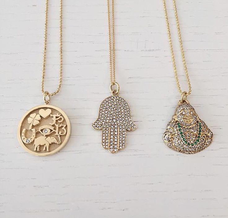 Jen Meyer jewelry