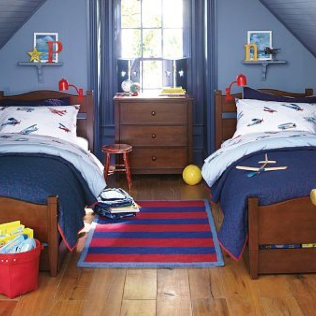 Boy S Room Airplane And Constellation Wall Map: 27 Best Images About Airplane Room Ideas On Pinterest