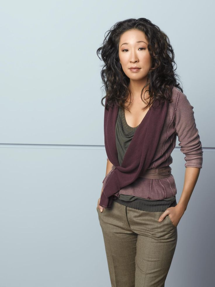 Dr. Christina Yang, Thank You