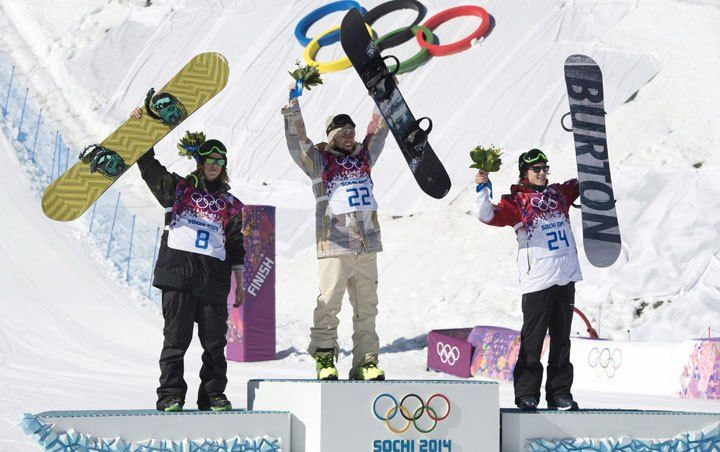 Mark McMorris 'rode my heart' to slopestyle bronze, Canada's 1st Sochi medal. Mark is a Regina, Sask. native. Though he entered the Olympics as a gold medal favourite, McMorris had his fans on edge throughout the competition, partly because he was recently injured.  The 20-year-old had fractured a rib less than two weeks ago at the 2014 X Games.