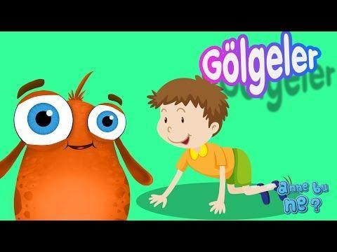 Golgemiz Nasil Olusur Okul Oncesi Egitici Animasyon Anne Bu Ne Youtube Okul Animasyon Okul Oncesi