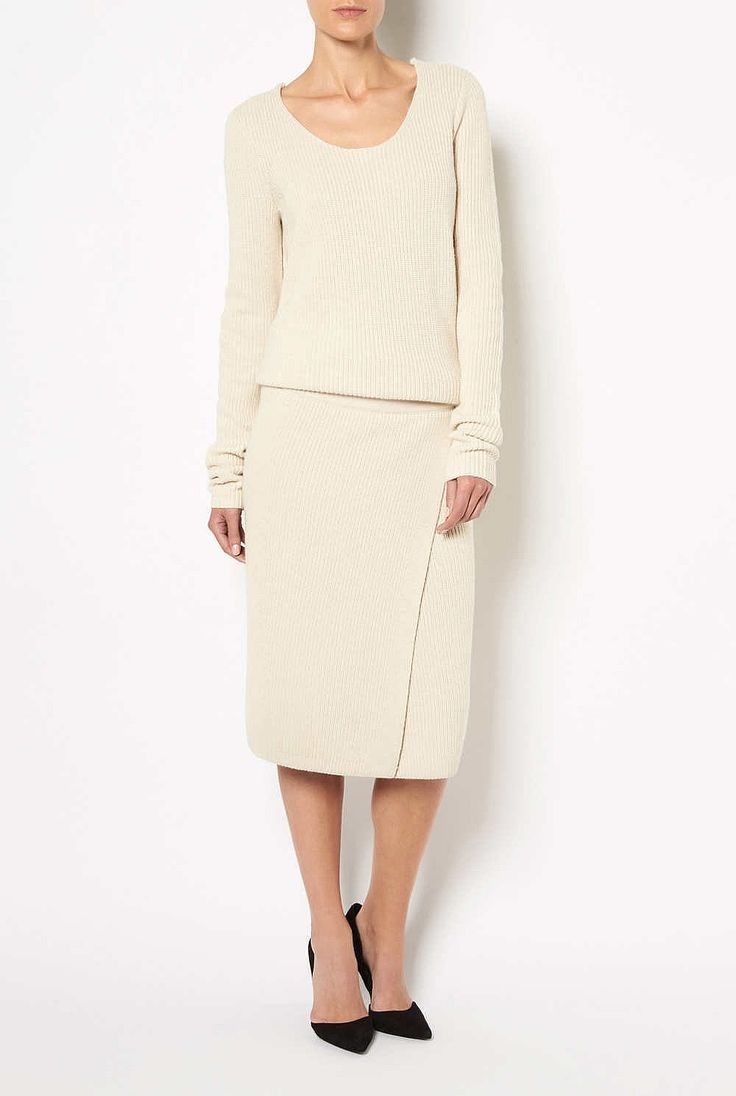 Grace Knitted Dress