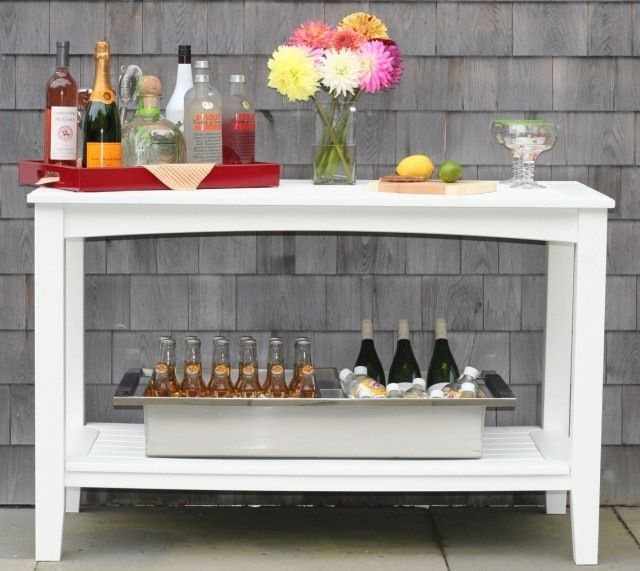 Great These Buffet Tables Are Designed For Maximum Storage With Long Lasting  Recycled Plastic. #