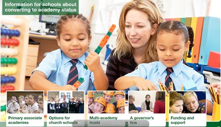 'Research the school thoroughly so that you understand what they are looking for  in their teachers. This site provides quick access to information about national and  local schools  http://www.education.gov.uk/edubase/home.xhtml ;   Read the latest Ofsted report for the school (http://www.ofsted.gov.uk/reports/).  This will give you an idea of the way the school works'  http://www.education.gov.uk/ta-assets/~/media/get_into_teaching/resources/returning_to_teaching/interview_factsheet.pdf