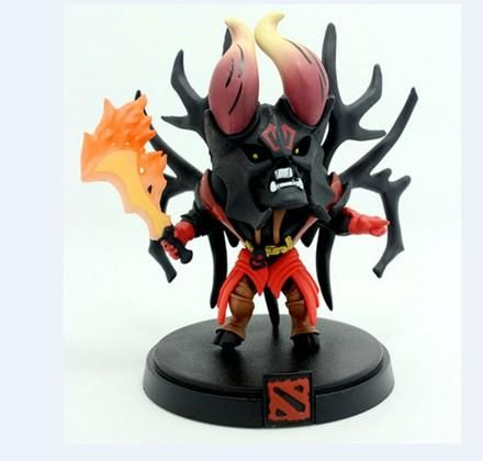 Get our DOTA 2 Doom Figurine For Just $14.95 - FREE WORLDWIDE SHIPPING! Payment is Guaranteed To Be 100% Safe and Secure Using Any Credit