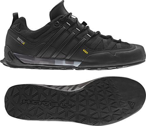 Adidas Terrex Solo Stealth