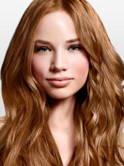 Surprising Winter Auburn Blonde Hair Style Amp Color Pinterest Natural Short Hairstyles For Black Women Fulllsitofus