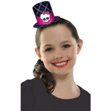 Monster+High+Party+Top+Hats