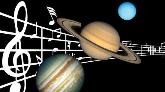 MÚSICA CLÁSICA PARA NIÑOS: Los Planetas de Gustav Holst - RZ100arte