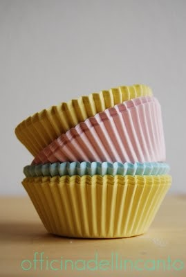 ...for cupcakes!