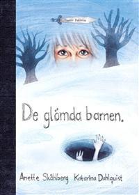 http://www.adlibris.com/se/product.aspx?isbn=9789186861049& | Titel: De glömda barnen - Författare: Anette Skåhlberg - ISBN: 9186861042 - Pris: 123 kr