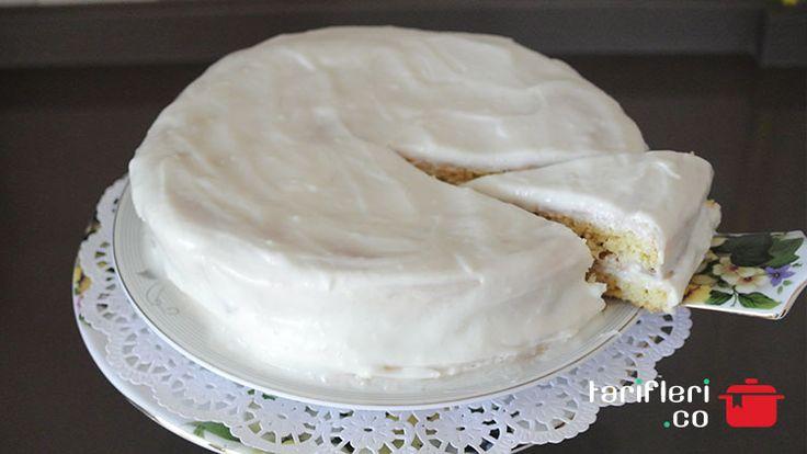 gerçek yaş pasta