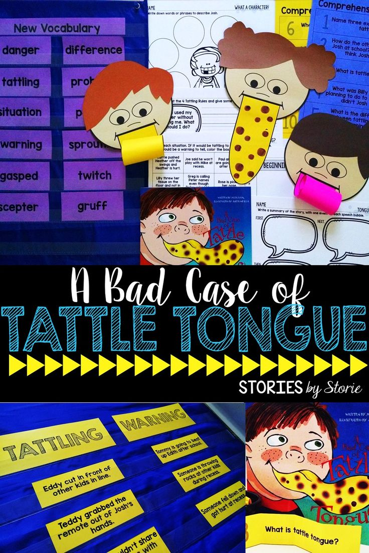 46 best tattling school counselor images on pinterest behavior management class management and school counselor