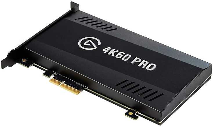 Best capture card for streaming in 2020 in 2020 elgato