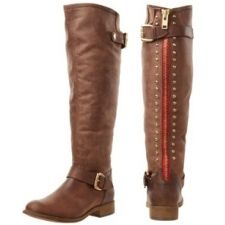 Knee High Boots: a collection of Women's fashion ideas to try ...